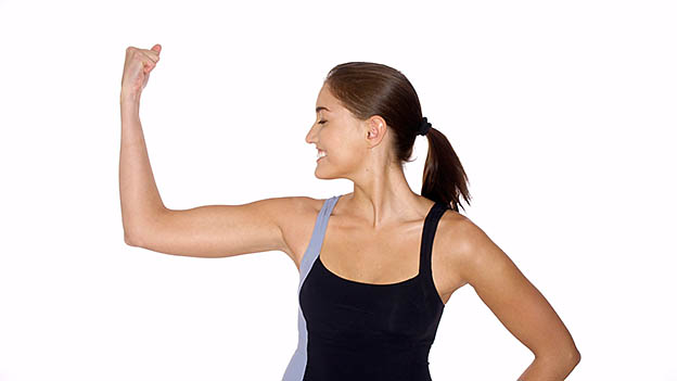 Fitness Genrebild