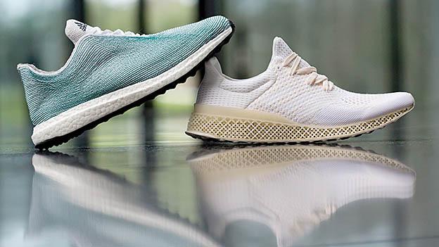 Schuhe aus dem 3D Drucker