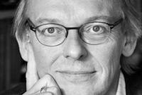 Porträtfoto von Dieter Thomä