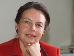 Theologin und Sozialethikerin Ingeborg Gabriel