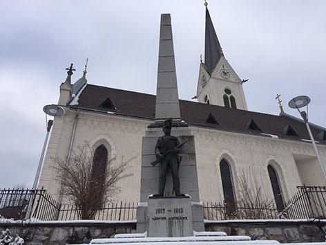 Kärnten Hermagor Ortsportrait Donnerstag 2 Februar 2017