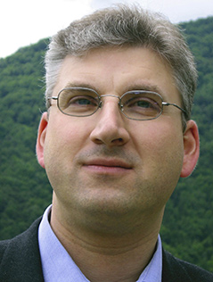 Thomas Hennefeld