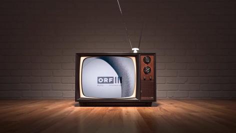 tv mit logo