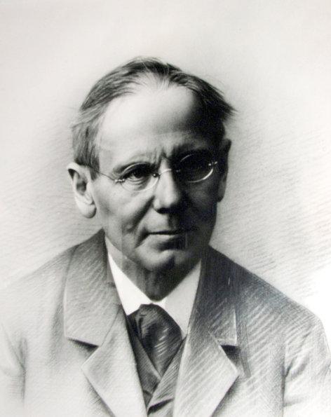 Peter Rosegger - Waldbauernbub und Revolutionär