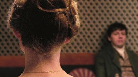 Amour Fou    Originaltitel: Amour Fou (AUT/DEU/FRA 2014)  Regie: Jessica Hausner