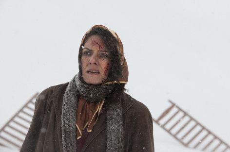 Der Atem des Himmels    Originaltitel: Der Atem des Himmels (AUT 2010)  Regie: Reinhold Bilgeri