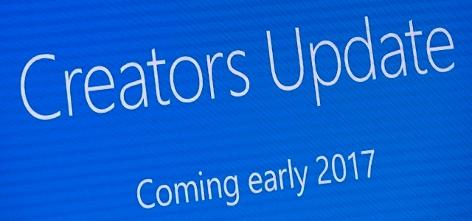 Windows Creator Update Logo