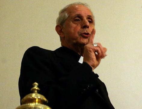 Mario Poli Argentinien