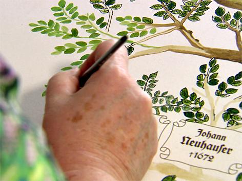 Stammbaummaler