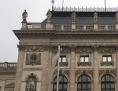 FAssade der Universität Graz