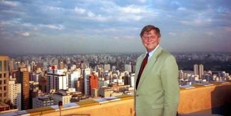 Brasilien: Vom Urwald in den Weltraum