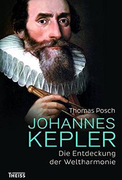 Neue Kepler-Bio von Thomas Posch