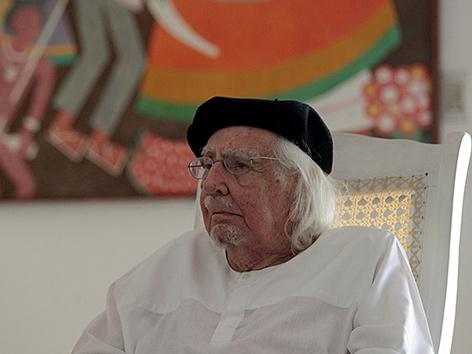 Befreiungstheologe und Dichter Ernesto Cardenal (92)