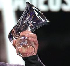 Amadeus Austrian Music Award Auszeichnung 2016