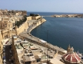 Malta Küste