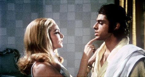 Siebzehn Jahr - Blondes Haar  Originaltitel: (DEU/ITA 1966), Regie: Franco Montemurro