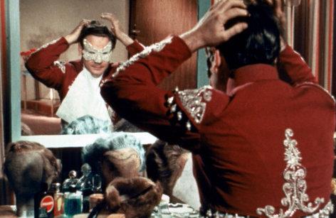 Symphonie in Gold Originaltitel: (AUT 1955), Regie: Franz Antel.