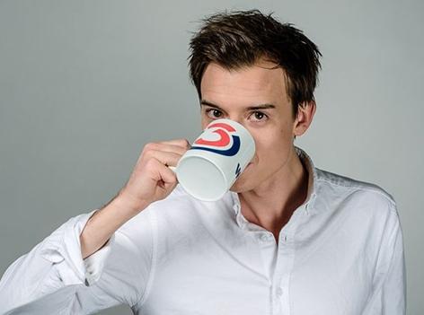 Test hansa kaffee