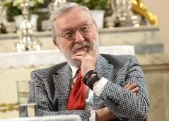 Religionsrechtler Richard Potz