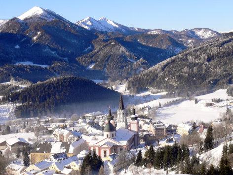 Universum Mariazeller Land - Geheimnisvolle Bergwelt zwischen Ötscher und Hochschwab