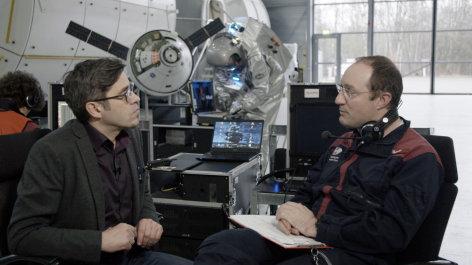 Quantensprung  Österreich und das Weltall - Eine Bilanz