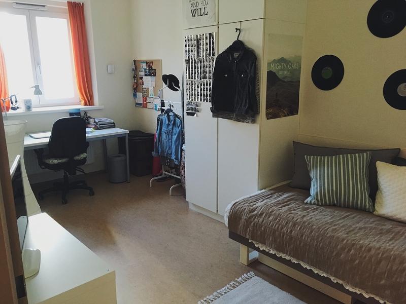 Zimmer im Pfeilheim
