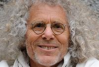 Rainer Langhans, aufgenommen im Oktober 2010