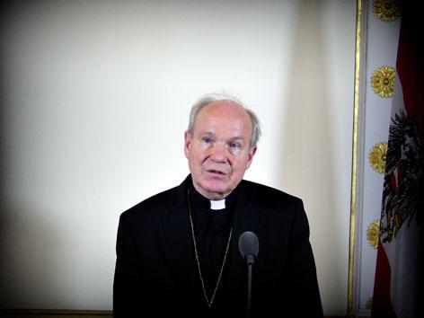 Kardinal Chistoph Schönborn