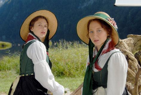Anna and the Prince (TV Movie ) - IMDb