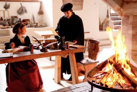 kreuz und quer Katharina von Bora