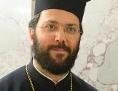 Orthodoxer Metropolit Arsenios Kardamakis