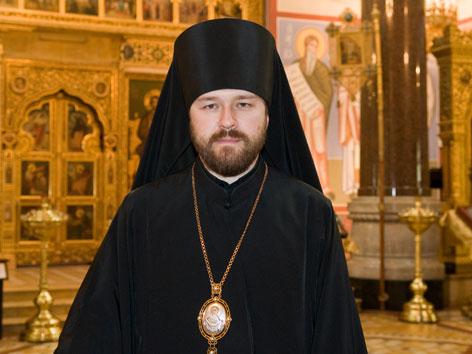 Metropolit Hialrion Alfejew
