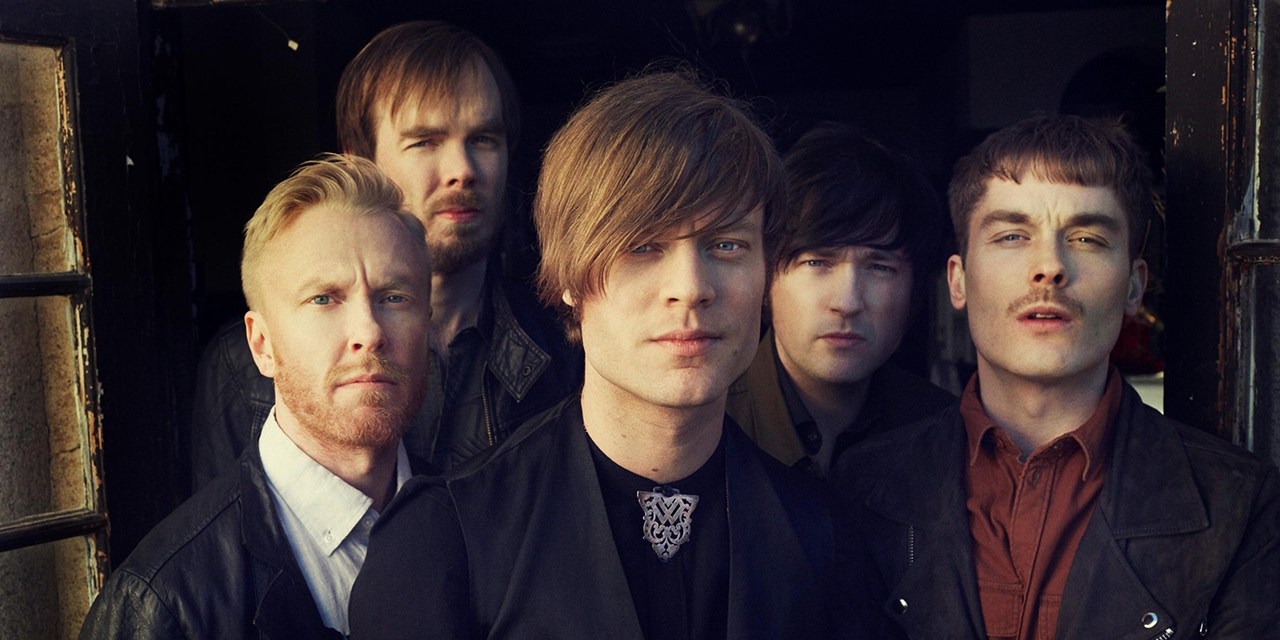 Mando Diao Band