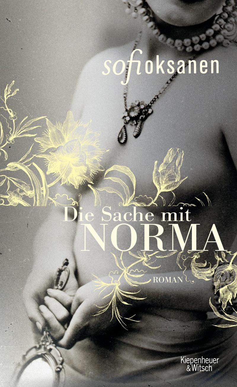 """""""Die Sache mit Norma"""""""