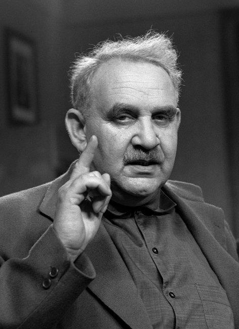 ORF-Legenden  Fritz Eckhardt  Originaltitel: Die Vorladung (AUT 1963), Regie: Herbert Fuchs, Georg Lhotzky