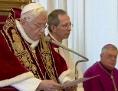 Der Denker auf dem Thron – Papst Benedikt XVI Papst Liebe