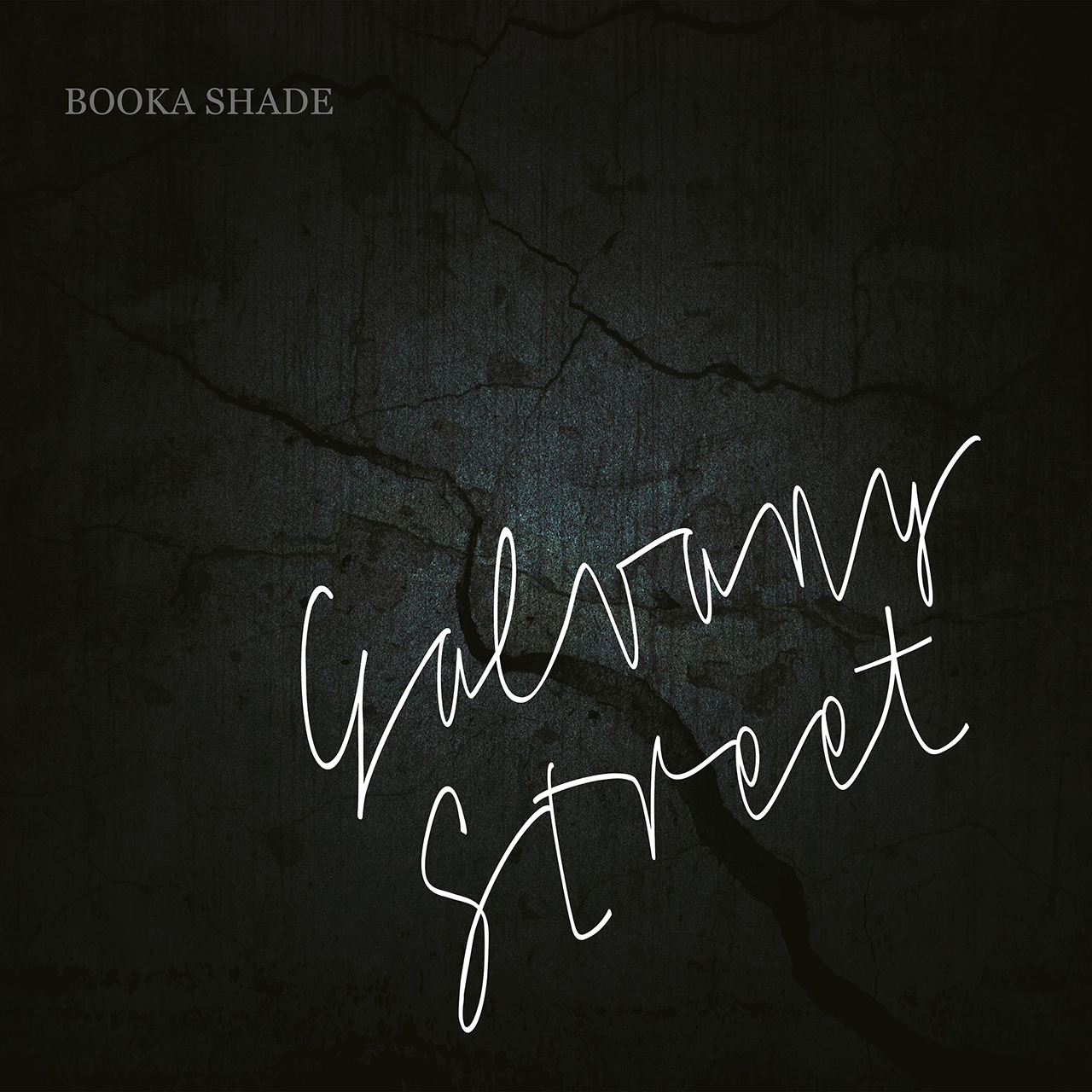 Albumcover Galvany Street