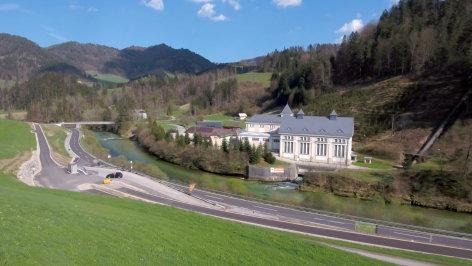Kulturlandschaft Österreich - mit Sepp Forcher