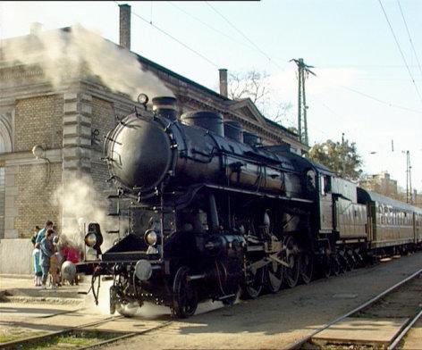 Die Eroberung des Südens - Mythos Südbahngesellschaft