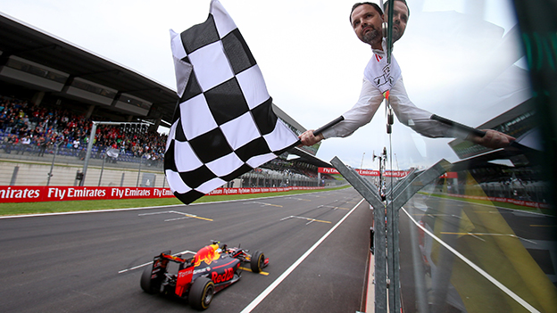 Formel 1