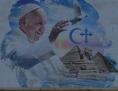 Papst in Ägypten