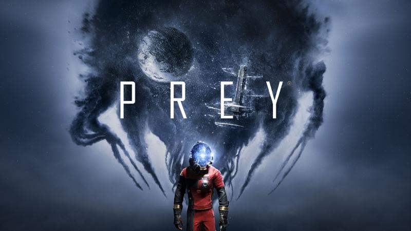 Artwork Spiel Prey