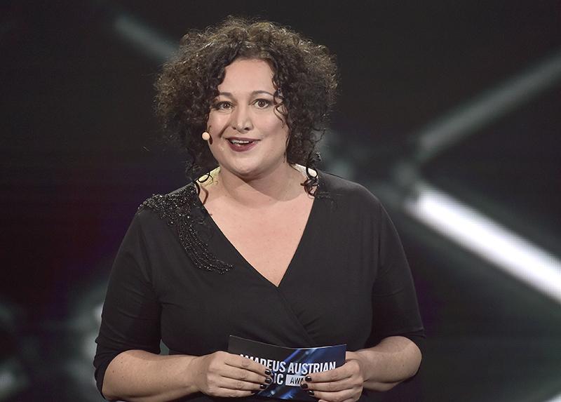 Amadeus Award 2017