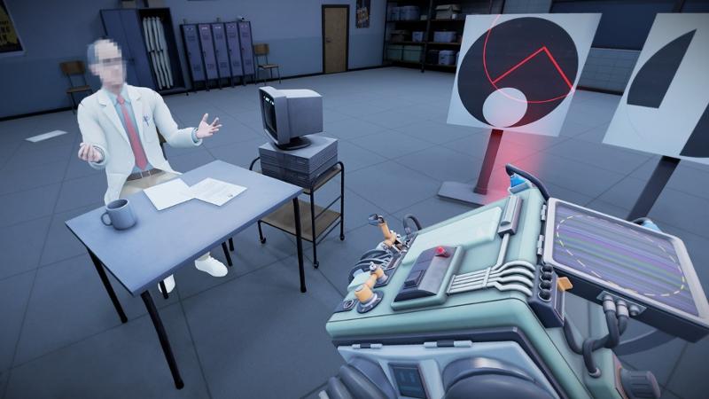 Statik Gameplay Screenshot
