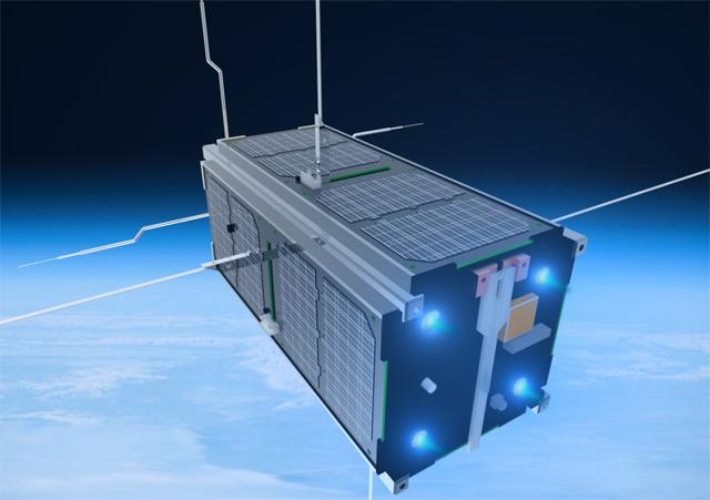 Nanosatellit Pegasus