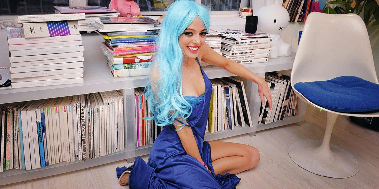 Cat Marnell