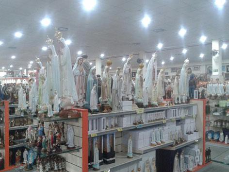 100 Jahre Fatima