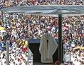 Papst Heiligsprechung Fatima