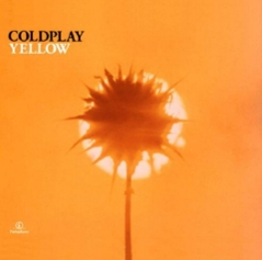 Cover Coldplay Yellow