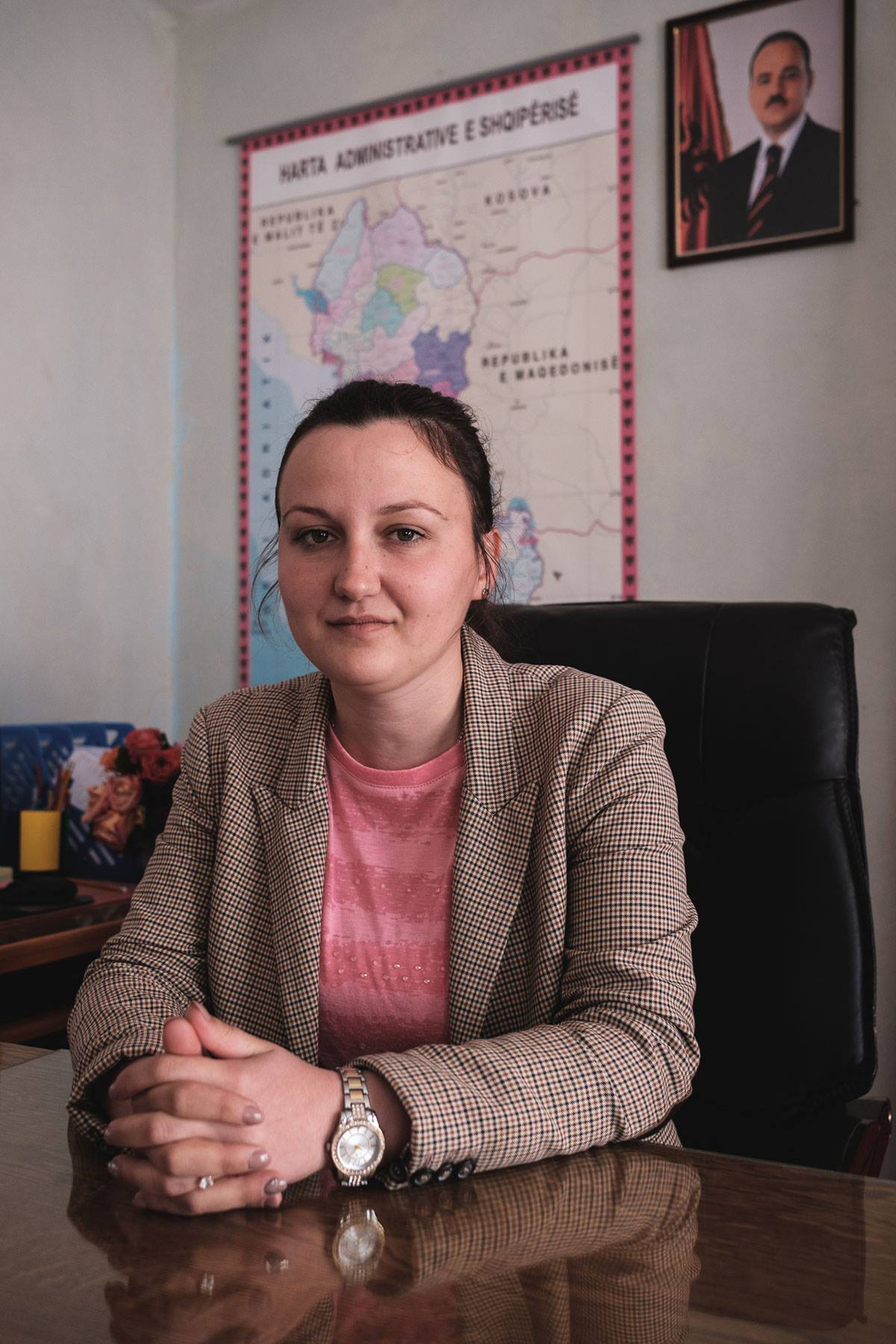 Romina Mustafaraj